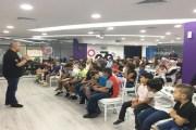 الهناندة: برنامج مجتمع الرياديين الصغار يدخل المرحلة الثانية