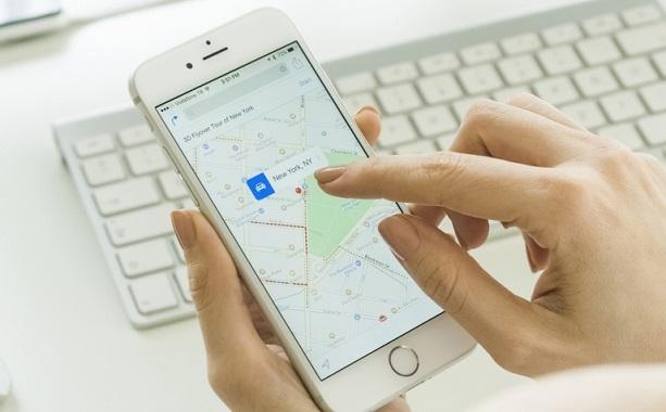 تقنية GPS ستُصبح أكثر دقّة في 2018 بنسبة خطأ لا تتجاوز 30 سم