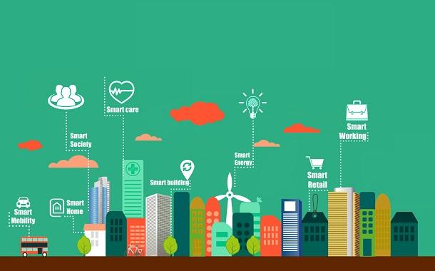 30 مدينة ذكية تشهدها المنطقة العربية في 10 أعوام