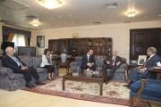 رئيس مجلس إدارة أورانج الشرق الأوسط وأفريقيا يؤكد إلتزامات المجموعة في المملكة