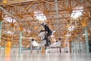 حدث علمي مهم.... نجاح أول رحلة تجريبية لدراجة طائرة