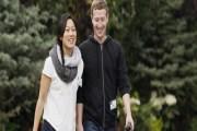 بعد مارك..... لا يُمكنك حظر حساب زوجة زاكربيرغ على فيسبوك!