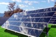 ''صندوق الطاقة'': 1600 منزل يستفيد من الأنظمة الشمسية