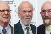 نوبل الفيزياء لأميركيين رصدوا
