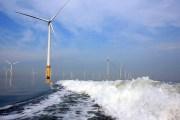 مزرعة رياح في المحيط الأطلسي تكفي لتزويد العالم بالطاقة