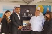 فندق ومنتجع هيلتون البحر الميّت يشارك في البازار السنوي الثالث والخمسين للسلك الدبلوماسي
