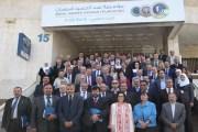 احتفالية تكريم لمسيرة الدكتور خالد الكركي الثقافية والسياسية في