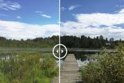 أداة ذكية قادرة على رفع وتحسين جودة الصور لتبدو وكأنها من كاميرا احترافية