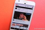يوتيوب تختبر التشغيل التلقائي للمقاطع في الصفحة الرئيسية