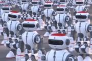 رئيس سوفت بنك: الروبوتات الذكية ستساوي عدد البشر!
