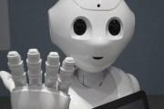 الروبوت الكاتب