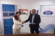 تجديد اتفاقية الشراكة بين الجمعية الملكية للتوعية الصحية وشركة نستلة ووترز العالمية