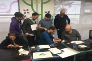 إنطلاق فعاليات مسابقة IMGA MENA للألعاب الرقمية .... بشراكة
