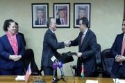 الأردن وأميركا يوقعان اتفاقية منحة بـ 475 مليون دولار