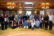 مؤسسة ولي العهد تعقد حلقات نقاشية تجمع الشباب بصناع القرار