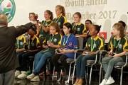 جنى الغول تكسب المركز الثالث على العالم بمسابقة الحساب الذهني