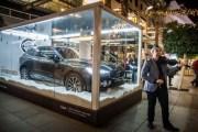 فولفو تكشف عن سيارتها XC60 الجديدة في بوليفارد العبدلي