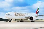 طيران الإمارات تطلق خدمة جديدة إلى تشيلي عبر ساو باولو