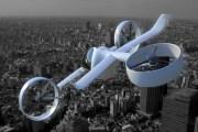 قريباً في لندن......... طائرة نقل ذكية من دون طيار