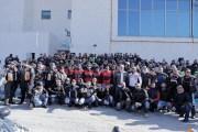 مسيرة للدراجات النارية تنطلق من شركة زين احتفالاً بعيد القائد- صور