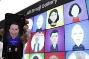 أبرز الهواتف الذكية المعروضة في