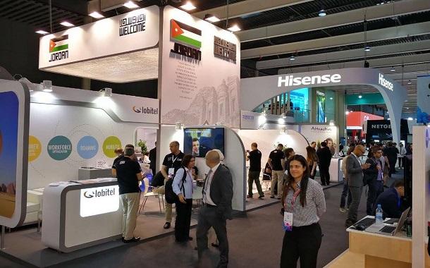 37 شركة اردنية تشارك في المؤتمر الدولي للاتصالات ببرشلونة الاثنين