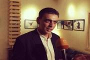 كاريكاتير الجعفري في ''الغد'' مرشح لجائزة الصحافة العربية