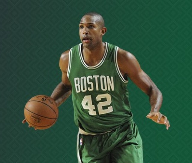 Al Horford Is Worth The Money