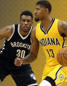 Indiana pacers depth chart and rotations also rh hashtagbasketball