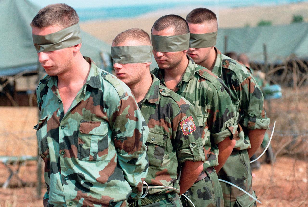 Radicalización de los Balcanes