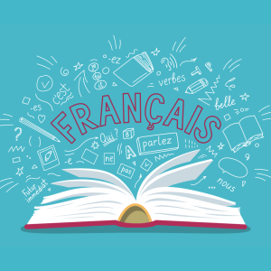 French Language Teaching Books