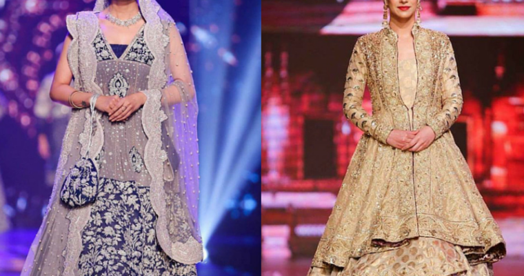 Trends to look forward to this Wedding Season right from Bridal Couture Week 2016