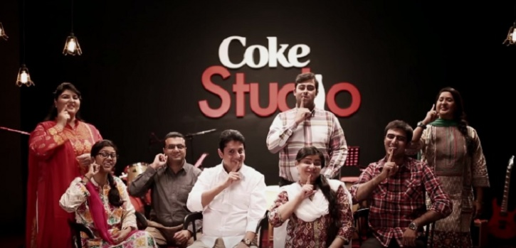 Coke Studio for the Deaf! How it was made possible