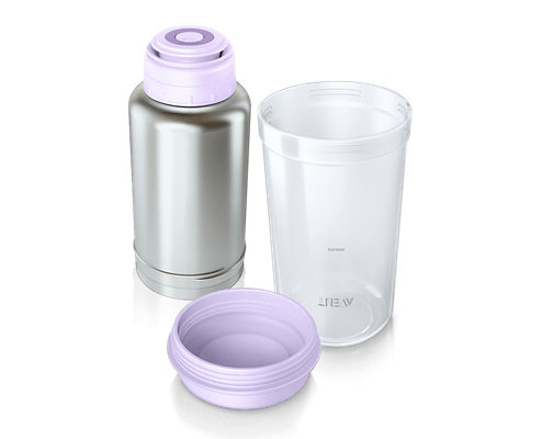 Philips AVENT Non Electrical Thermal Bottle Warmer Review
