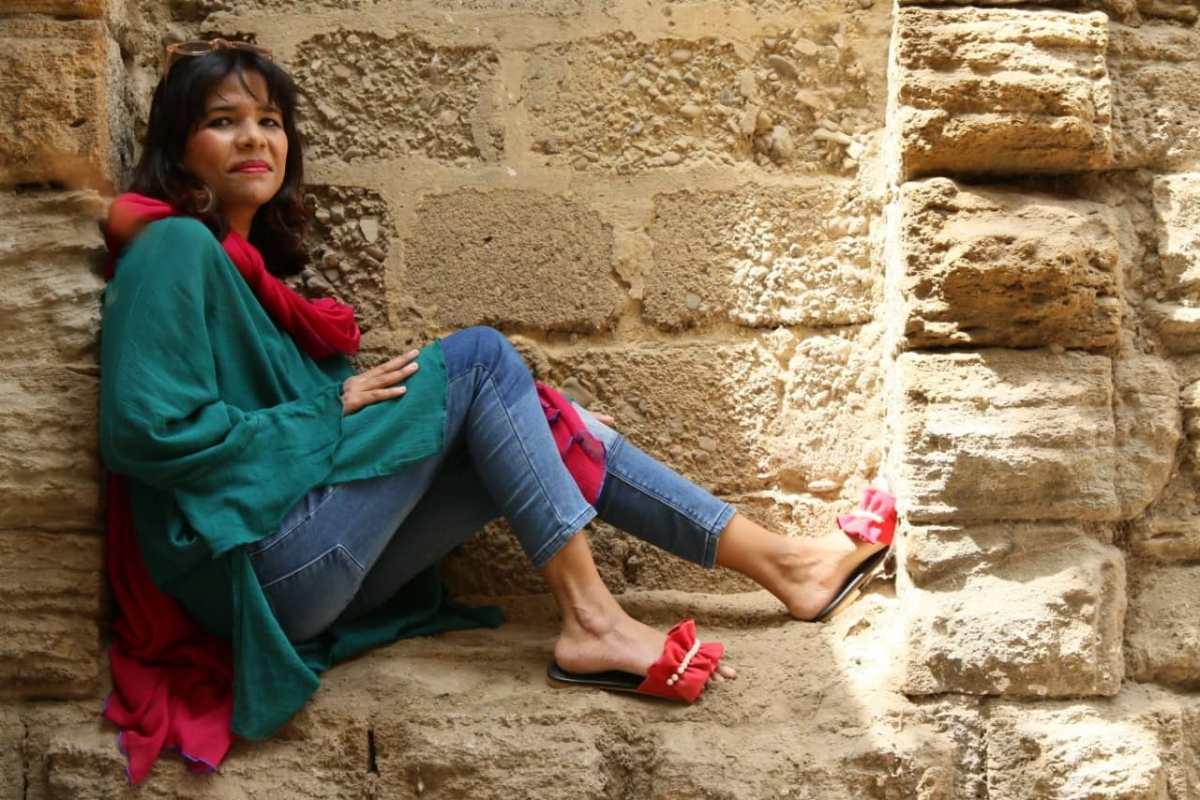Hina-ilyas-supariwala-block-karachi