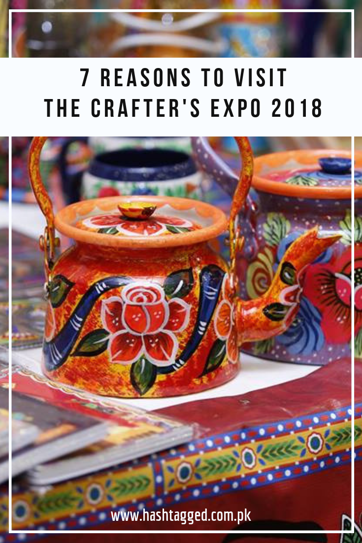 the-crafters-expo-hashtagged