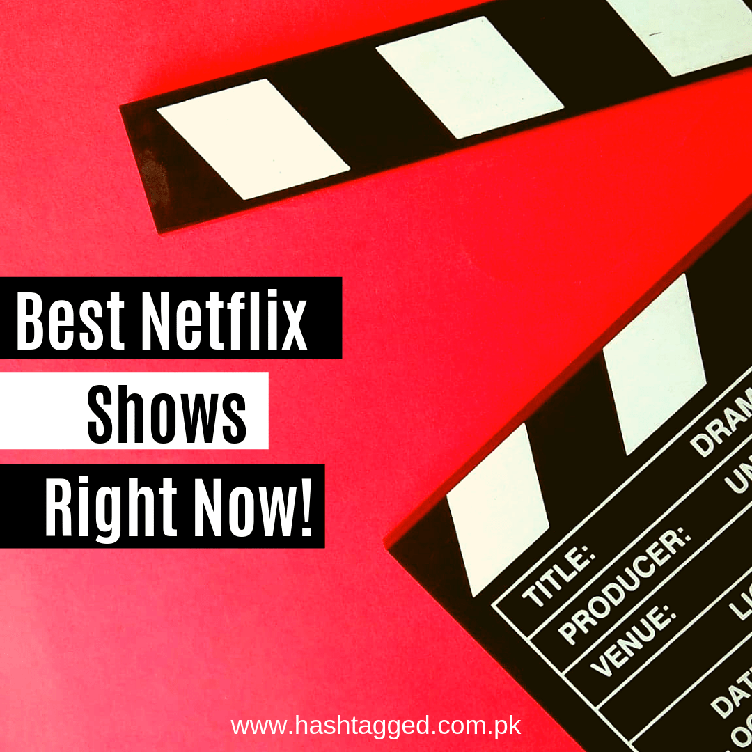 Best-netflix-shows-march-2019