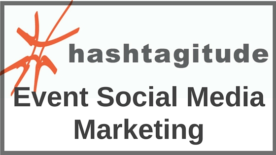 Hashtagitude's Event Social Media Marketing service will help your business with your next special event or conference. Sign up today! Hashtagitude.com
