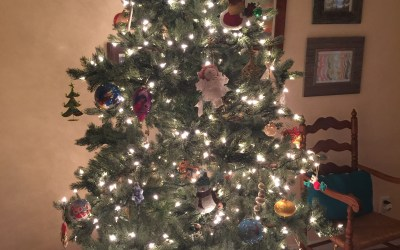 The Christmas Tree: A Story of Epic Failure