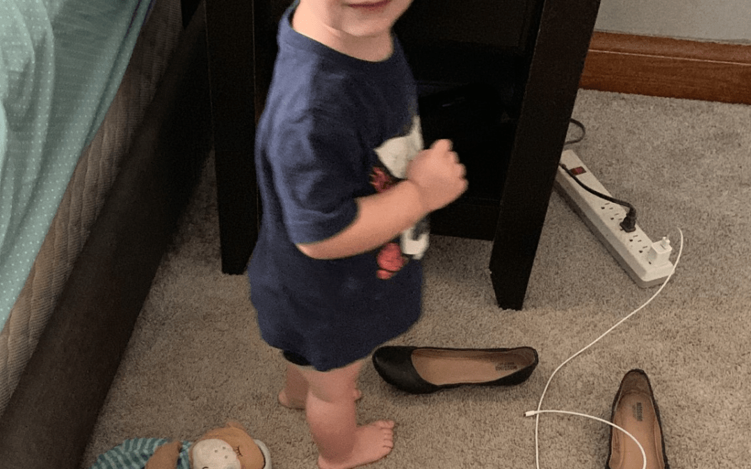 The Terrible Twos: The Second Time Around