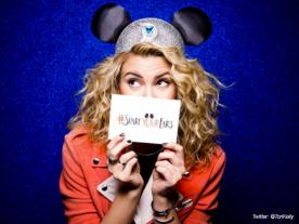 Why Disney is Asking You To #ShareYourEars on Social