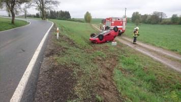 29.04. 2019 Dopravní nehoda