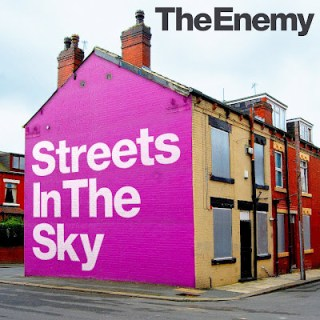 News Added Apr 14, 2012 Third album from The Enemy titled Streets in the Sky. Set for a ate May release, the band has described their new album having a fresh new sound. The band is set to tour the UK around the album release, as well as the V and Leeds festivals in the […]