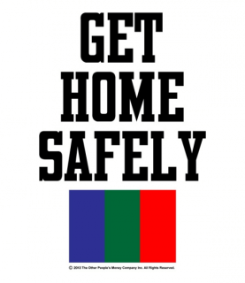 "News Added Jun 05, 2013 ""Get Home Safely"" is the sophomore effort from Los Angeles bred rapper Dom Kennedy. It is the follow up to 2011's ""From the Westside with Love, II"". Submitted By dave Audio Added Jun 05, 2013 Submitted By dave Video Added Jun 05, 2013 Submitted By dave"