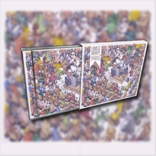 News Added Jul 18, 2013 Dance Gavin Dance will release its sixth album, Acceptance Speech, on October 8. This is the band's first record with Tilian Pearson on clean vocals. Submitted By Chris Track list: Added Jul 18, 2013 01) Jesus H. Macy 02) The Robot with Human Hair pt. 4 03) Acceptance Speech 04) […]