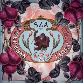 "News Added Mar 09, 2014 TDE's SZA has announced that her upcoming album Z is set to be released April 8. The Top Dawg Ent. singer also posted an image of her upcoming project Z's cover art. In February, TDE CEO Anthony ""Top Dawg"" Tiffith spoke about the singer's upcoming album. ""New music and album […]"
