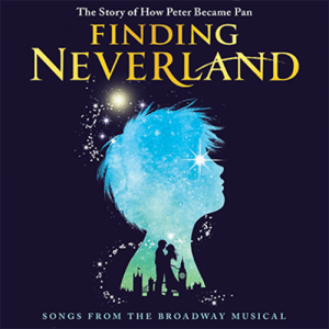 Various Artists : Finding Neverland | Has it leaked?