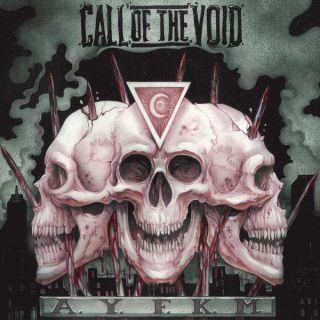 """News Added Dec 15, 2016 A hard-hitting, sludge-punk, crust- and grind-minded metalcore unit from Denver, Colorado, Call of the Void's blistering sonic attack falls somewhere amidst the scorched earth between Pig Destroyer, Converge, Napalm Death, and Mastodon. Their newest release is titled """"AYFKM""""and is the follow up to their 2015 full length """"Ageless"""". The new […]"""