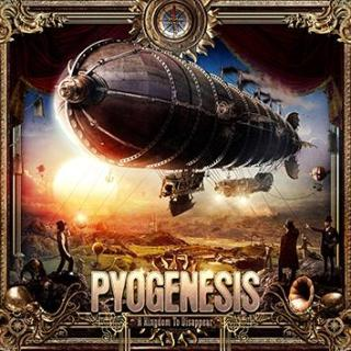 """News Added Dec 30, 2016 Germany's Pyogenesis released a teaser clip for the upcoming new studio release """"A Kingdom to Disappear."""" The album is the second in the 19th century trilogy album cycle, which began with the 2015 release """"A Century in the Curse of Time,"""" the group's first studio release in 13 years. """"A […]"""
