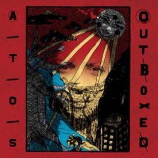 """News Added Jan 03, 2017 Amos and Truenoys are the components of A/T/O/S, pronounced A Taste Of Struggle. They're signed to DEEP MEDI MUSIK and they will release their second album, """"Outboxed"""" on January 27th after their homonymous debut album from 2014. On November 2016 they already presented """"Strong Thing"""", first single of the album. […]"""